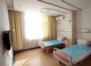 上海虹桥医院候诊大厅